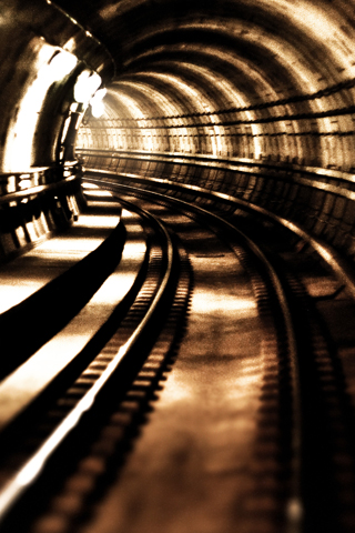 Urban Metro Tunnels