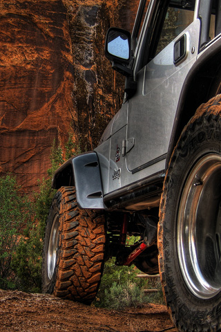 Suv Soft Tread Truck Tire Of Moab Mud