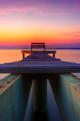 Coastal The Dock