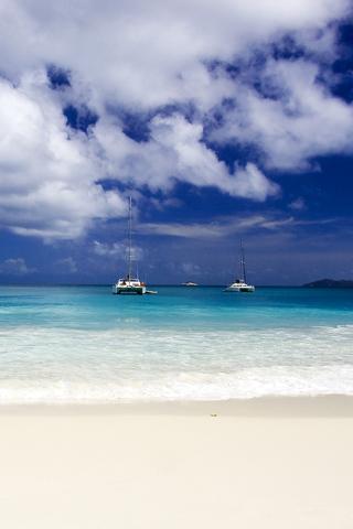 Beach Dream Beach