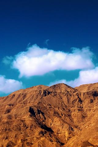 Mountain Ataq A Mountain