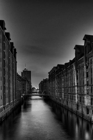 Urban Ghost Town