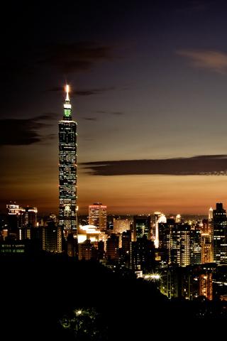 Urban Taipei 1