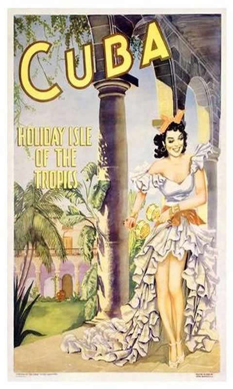 Travel Cuba Holiday Isle