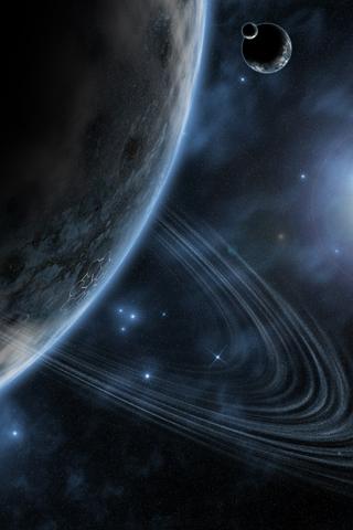 Planets Homeworld