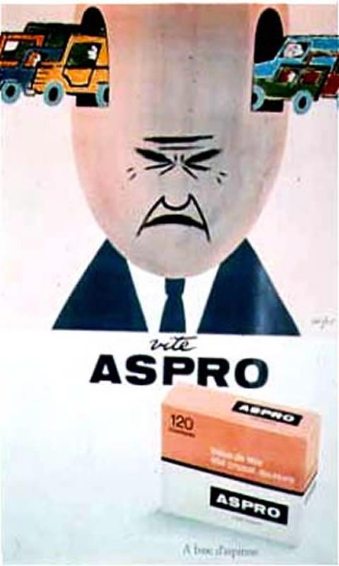 Medicine Aspro Headache Tablets