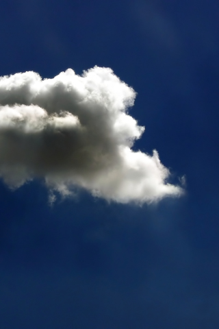 Cloudy One Puff