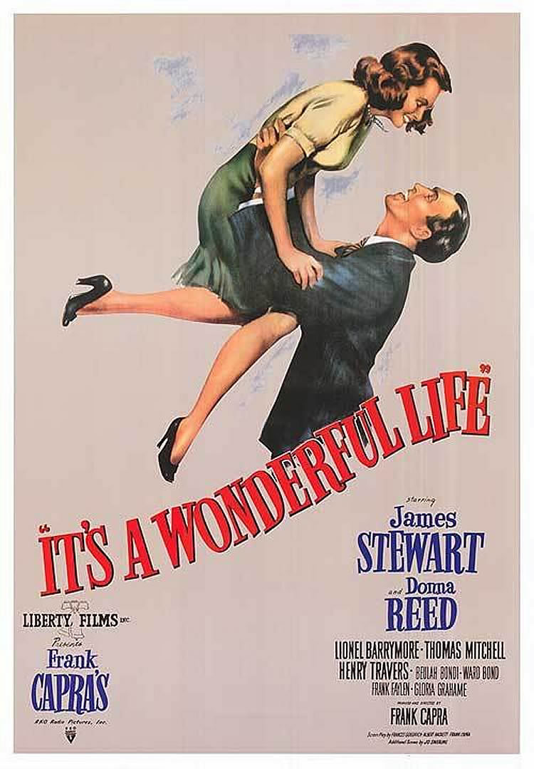 Classic Its A Wonderful Life