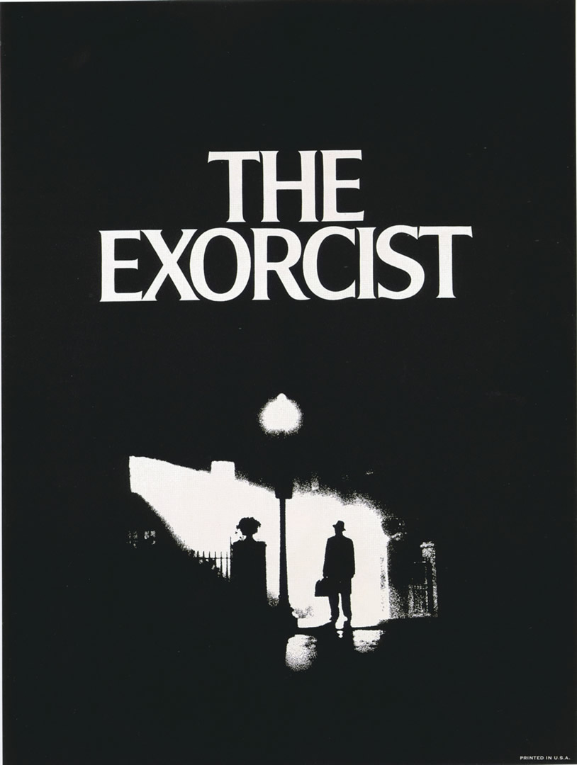 Classic The Exorcist