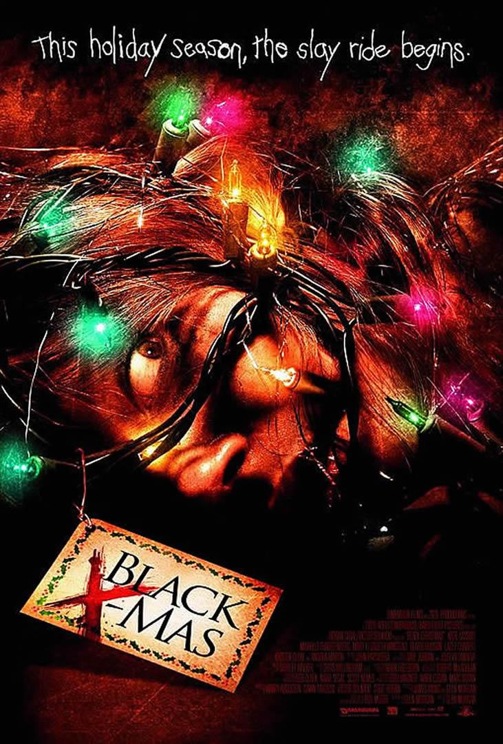 Horror Black Christmas